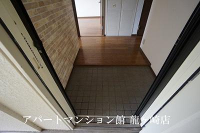 【内装】ステラ壱番街12号棟