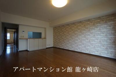 【居間・リビング】ステラ壱番街12号棟
