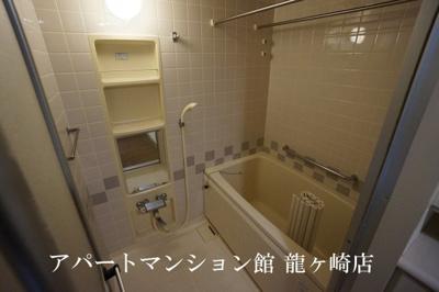 【浴室】ステラ壱番街12号棟