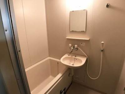 【浴室】パティオグランデ