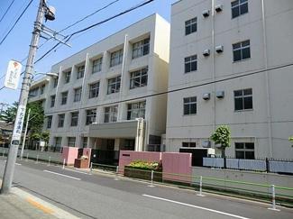 矢口中学校