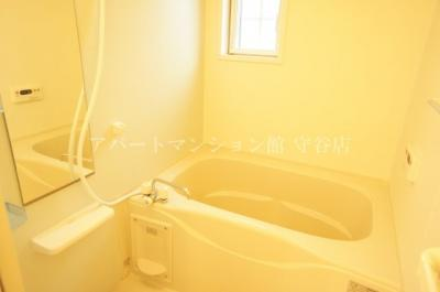【浴室】エムペソリーナ アン