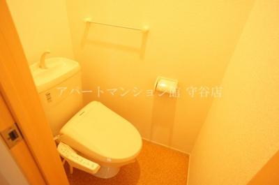 【トイレ】エムペソリーナ アン