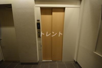 【その他共用部分】プレスタイル神楽坂