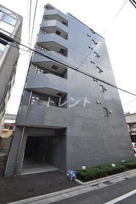 【外観】プレスタイル神楽坂