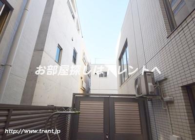 【展望】KDXレジデンス神楽坂通
