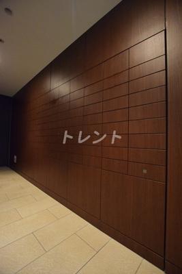 【その他共用部分】グランドメゾン神楽坂