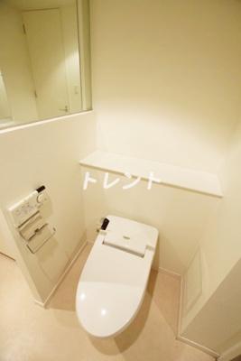 【トイレ】富士見イースト