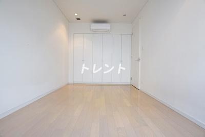 【洋室】富士見イースト
