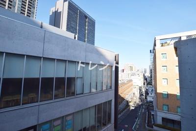 【展望】富士見イースト