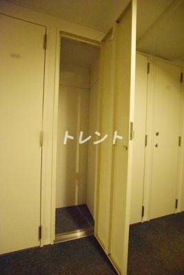 【その他共用部分】ブリリア神楽坂アイディ【Brillia神楽坂id】