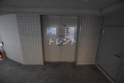 【その他共用部分】パークハウス千代田富士見