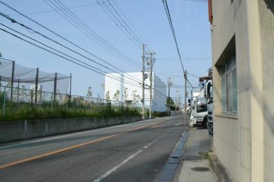 【周辺】河原町貸工場
