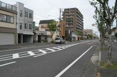 【周辺】八幡ビル