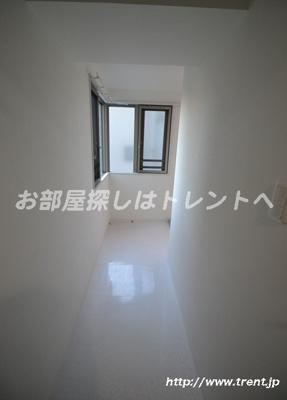 【玄関】SK-ONE市ヶ谷