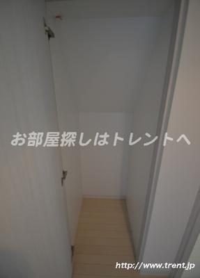 【収納】SK-ONE市ヶ谷