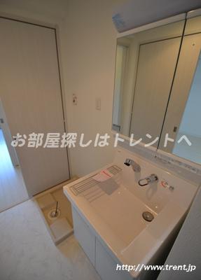 【独立洗面台】SK-ONE市ヶ谷