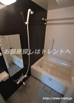 【浴室】SK-ONE市ヶ谷