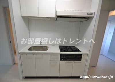 【キッチン】SK-ONE市ヶ谷