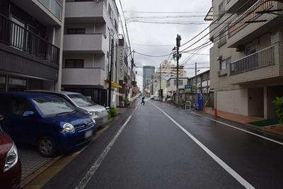【エントランス】SK-ONE市ヶ谷
