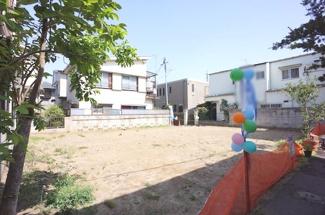大田区東矢口2丁目建築条件付売地2130万円現地写真2