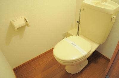 【トイレ】なでしこ荘