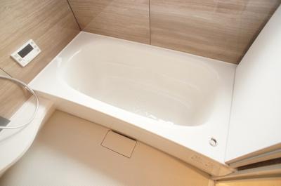 【浴室】ベラアリエーテ