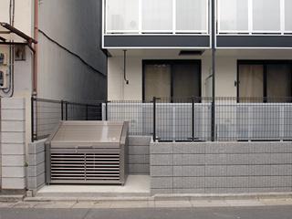 【エントランス】カーサGOYA