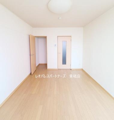 【居間・リビング】カーサGOYA