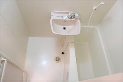 【浴室】カーサGOYA