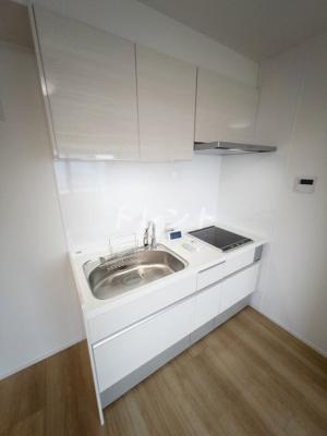【キッチン】フリーディオ神楽坂