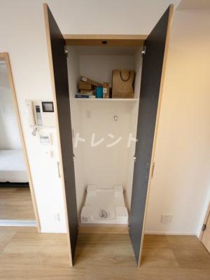 【設備】フリーディオ神楽坂