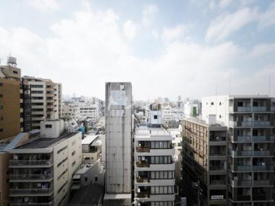 【展望】フリーディオ神楽坂