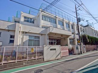 多摩川小学校