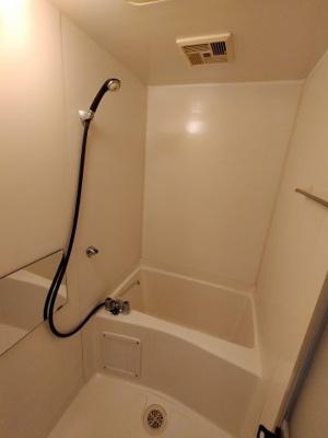 【浴室】カサブランカエイト