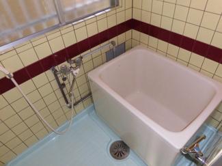 【浴室】ジュネスシンソン北棟