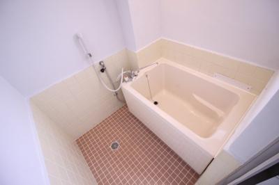 【浴室】ラルーチェ光南Ⅰ