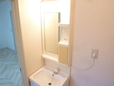 【浴室】桜ヶ丘コーポ