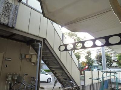 【展望】桜ヶ丘コーポ