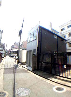 NEXX haruyoshi 2F&屋上(テナント) 外観