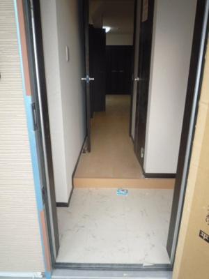 【玄関】グランシールⅡ番館