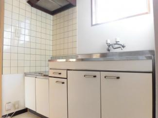 【キッチン】パルプラザA