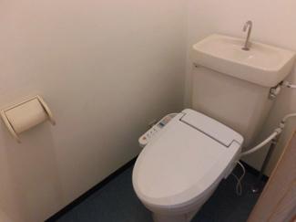 【トイレ】パルプラザA