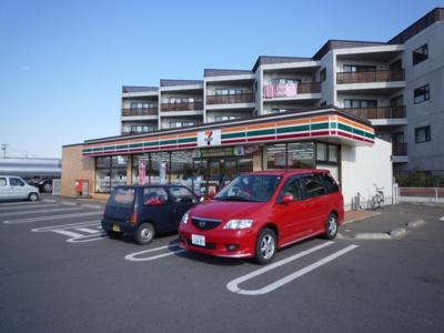 セブンイレブン龍ヶ崎市総合体育館前店