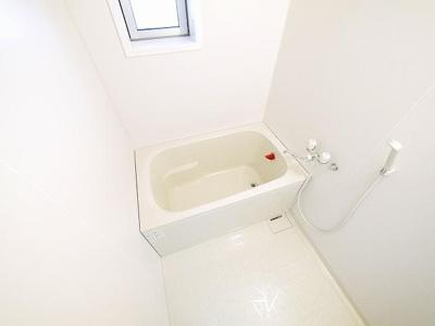 【浴室】マンションキタⅡ
