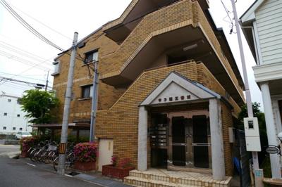 【外観】甲子園五番館