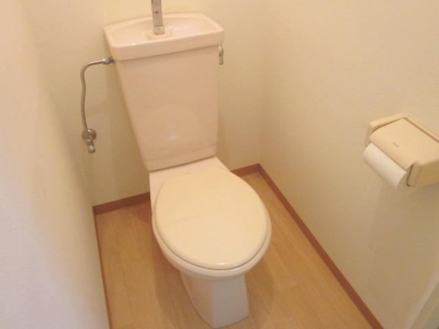 【トイレ】ファミール西大寺