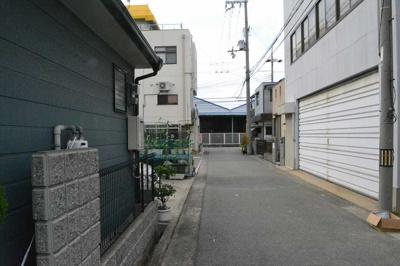【周辺】海山町 倉庫