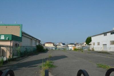 【外観】大美野 倉庫
