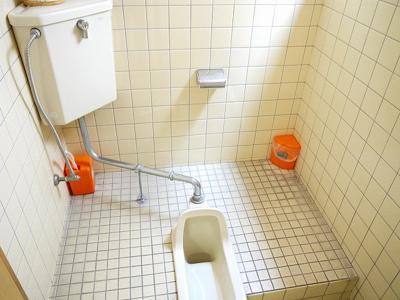 【トイレ】堀尾店舗